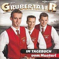 Die Grubertaler - Im Tagebuch vom Muatarl - CD
