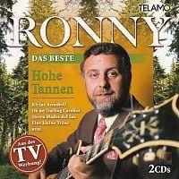 Ronny - Das Beste - Hohe Tannen - 2CD