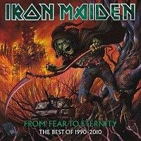 Iron Maiden - From Fear To Eternity - The Best Of 1990-2010 - 2CD