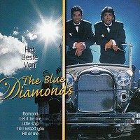 The Blue Diamonds - Het beste van - CD