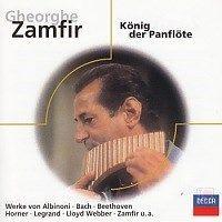 Gheorghe Zamfir - König der Panflöte
