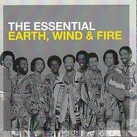 Earth, Wind and Fire - The Essential - 2CD