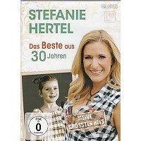 Stefanie Hertel - Das Beste aus 30 Jahren - Meine grossten hits - DVD