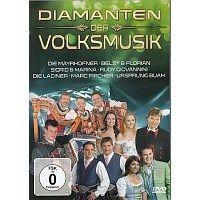 Diamanten der Volksmusik - DVD