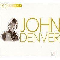 John Denver - 5CD