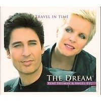 Shuman and Angel-Eye (The Dream) - Travel in Time