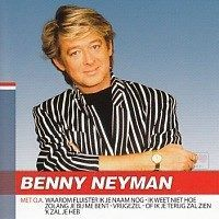 Benny Neyman - Hollands Glorie - CD