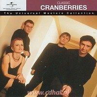The Cranberries - Universal Masters Collection - CD
