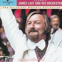 James Last and his Orchestra - the Universal Masters Collection