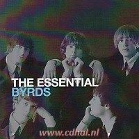 The Byrds - The Essential - 2CD