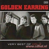 Golden Earring - Very Best Of - Vol. 2 - 2CD