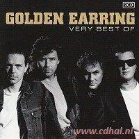 Golden Earring - Very Best Of - Vol. 1 - 2CD