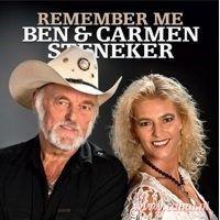 Ben en Carmen Steneker - Remember Me - CD