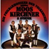 Die philharmoniker der volksmusik Moos Kirchner