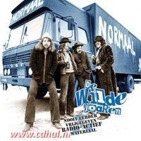 Normaal - De Wilde Joaren - 2CD