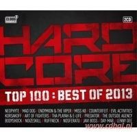 Hardcore Top 100 - Best of 2013 - 2CD