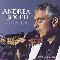 Andrea Bocelli - Love in Portofino - CD+DVD