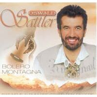 Oswald Sattler - Bolero Montagna