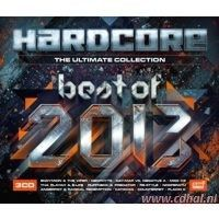 Hardcore - The Ultimate Collection - Best Of 2013 - 3CD