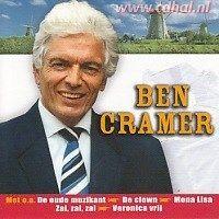 Ben Cramer - Het beste van - CD