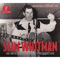 Slim Whitman - The Absolutely Essential - 3CD