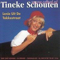 Tineke Schouten - Lenie uit de Takkenstraat - CD
