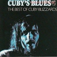 Cuby and the Blizzards - Cuby`s Blues - The Best Of - CD