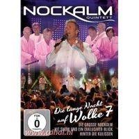 Nockalm Quintett - Die lange Nacht auf Wolke 7 - DVD