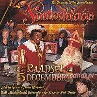 Sinterklaas en het raadsel van 5 december - De originele Film Soundtrack