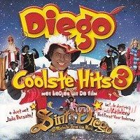 Diego - Coolste Hits 3 - CD