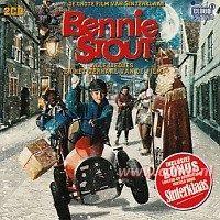 Bennie Stout - De grote film van Sinterklaas, alle liedjes en het verhaal van de film - 2CD