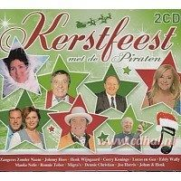 Kerstfeest met de Piraten - 2CD