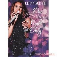 Glennis Grace - One Christmas Night Only - DVD