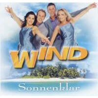 Wind - Sonnenklar - CD