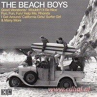 Beach Boys - ICON - CD