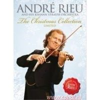 Andre Rieu - The Christmas Collection - Limited - 2CD+2DVD