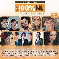 De Hits Van 100%NL - 2011 - Deel 1 - CD