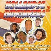 Hollandse Indrinkers 2 - 2CD