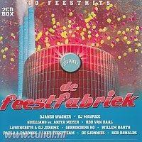 De Feestfabriek - 40 Feesthits - 2CD