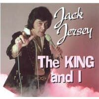 Jack Jersey - The King and I