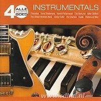 Instrumentals - Alle 40 goed - 2CD