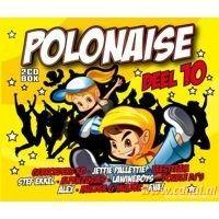 Polonaise Deel 10 - 2CD