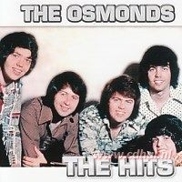 The Osmonds - The Hits - CD