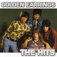 Golden Earrings - The Hits - CD