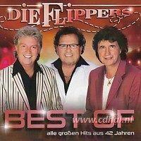 Die Flippers - Best Of - Alle Grossen Hits Aus 42 Jahren - CD
