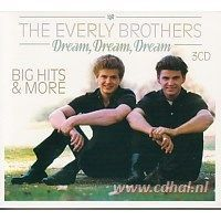 The Everly Brothers - Dream dream dream - Big Hits and more