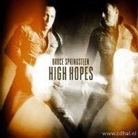 Bruce Springsteen - High Hopes - CD+DVD