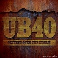 UB40 - Getting Over The Storm - CD