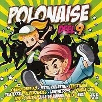 Polonaise Deel 9 - 2CD