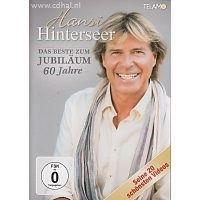 Hansi Hinterseer - Das Beste Zum Jubilaum 60 Jahre - DVD